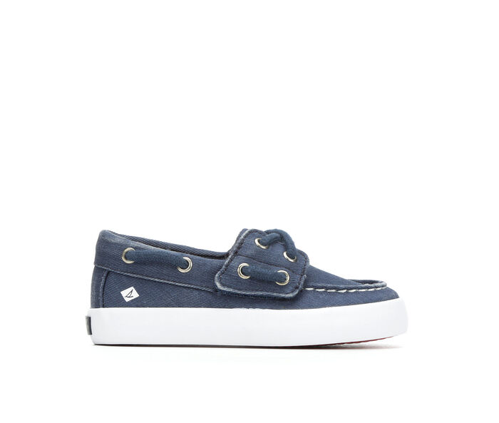 Boys' Sperry Toddler & Little Kid Tuck Jr. Boat Shoes