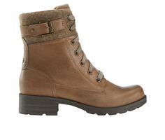 Women's Earth Origins Randi Renee Combat Boots