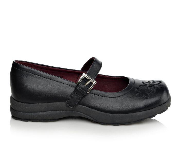 Girls' Self Esteem Kristal 11-4 Mary Jane Uniform Shoes