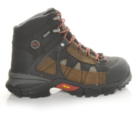 Men's Timberland Pro Hyperion Alloy Safety Toe 90646 Work Boots