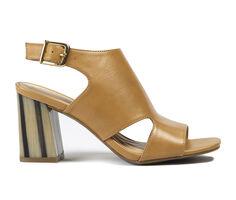 Women's Andrew Geller Castle Dress Sandals