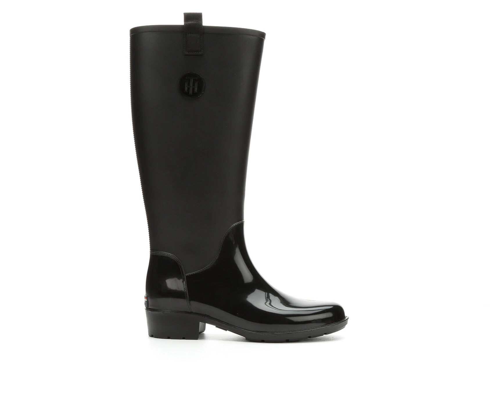 61929bb49 ... Tommy Hilfiger Karissa Rain Boots. Previous