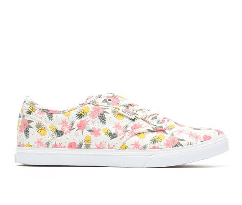 Women's Vans Atwood Low Textile Skate Shoes