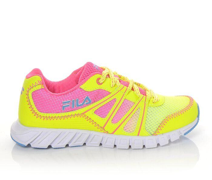 Girls' Fila Colorano 2 10.5-7 Running Shoes