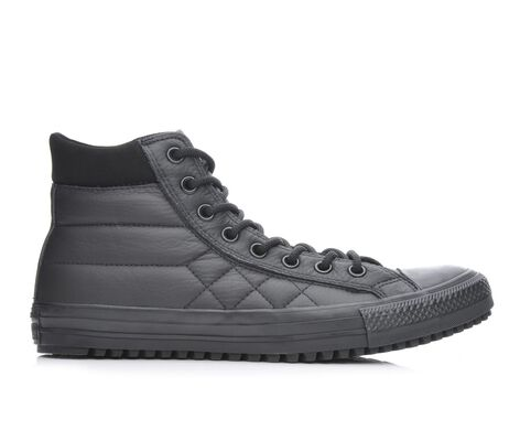 Adults' Converse Chuck Taylor Boot PC Quilted Leather Sneakers