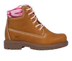 Girls' Deer Stags Toddler & Little Kid & Big Kid Mak 2 Waterproof Lace-Up Boots