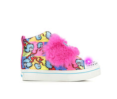 Girls' Skechers Toddler & Little Kid Dr Suess Twi-Lites  2.0 Light-Up Shoes