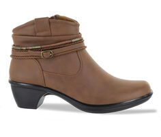 Women's Easy Street Wrangle Booties