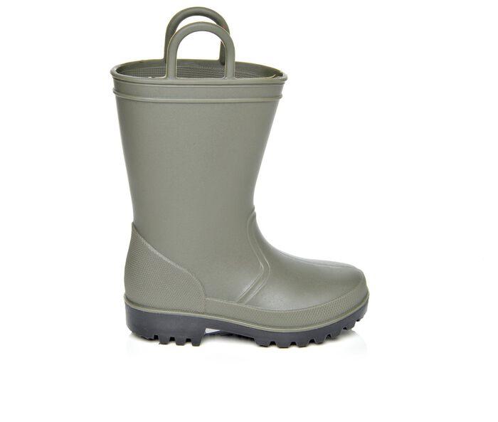 Boys' Capelli New York Infant Rainboot-B 4-9 Rain Boots