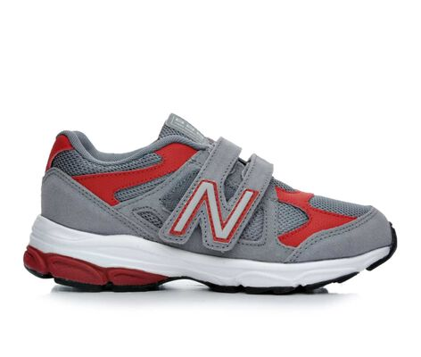 Boys' New Balance KV888GRP 10.5-3 Running Shoes