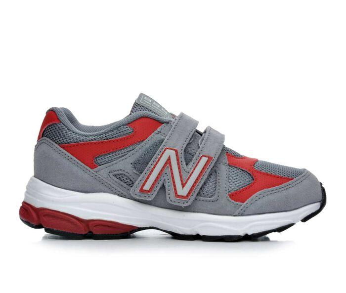 Boys' New Balance KV888GRP 10.5-3 Running Shoes