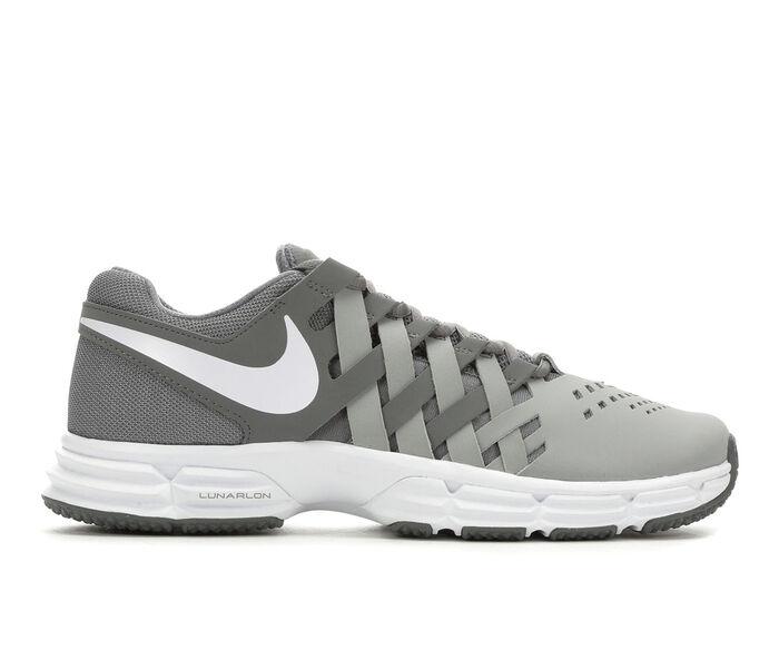 0ad5f9bfa38e2 Men  39 s Nike Lunar Fingertrap Training Shoes