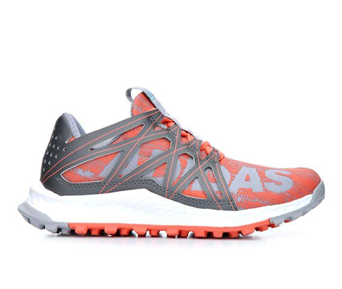Girls' Adidas Vigor Bounce J 3.5-7 Girls Running Shoes