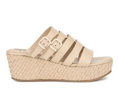 Women's Vintage Foundry Co. Cornelia Wedge Sandals