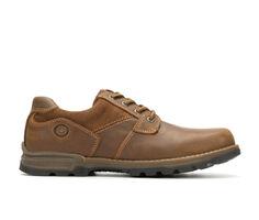 Men's Nunn Bush Philips Plain Toe Oxford Casual Shoes