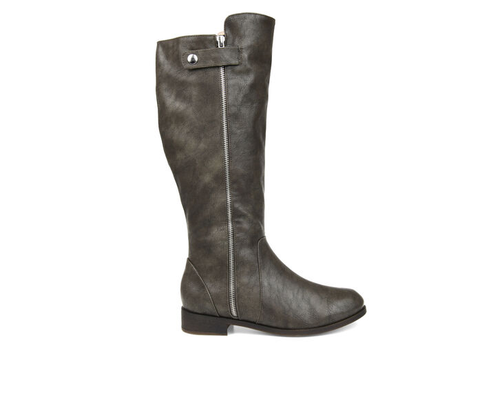 Women's Journee Collection Kasim Extra Wide Calf Knee High Boots
