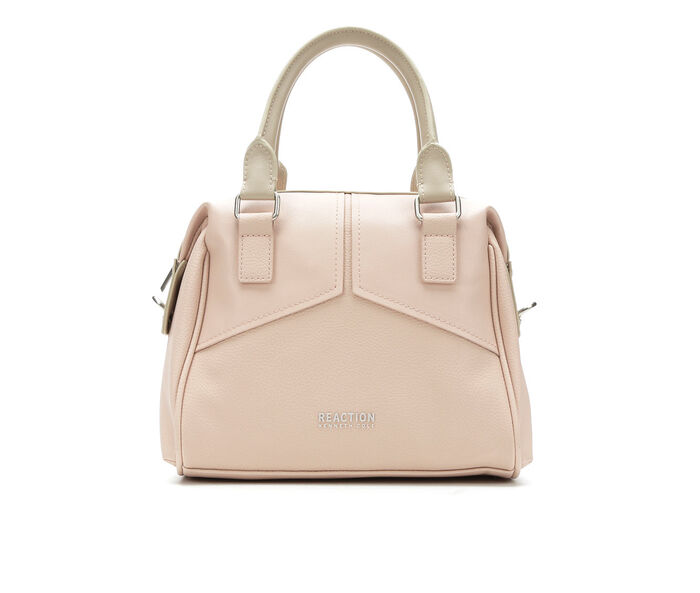 Kenneth Cole Reaction Sidewalk Mini Satchel Handbag