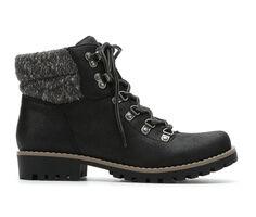 Women's Cliffs Pathfield Fashion Hiking Boots