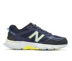 Women's New Balance WT510 Trail Running Shoes