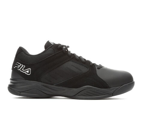 Men's Fila Bank Basketball Shoes