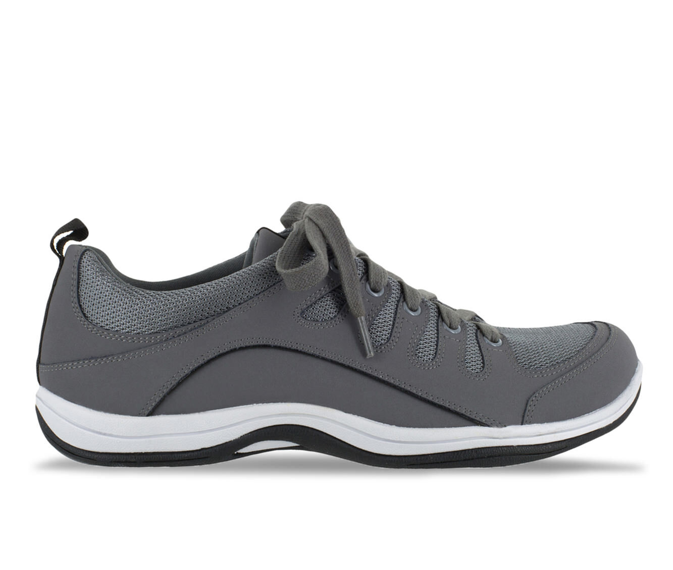 Women's Easy Street Ellen Dark Grey