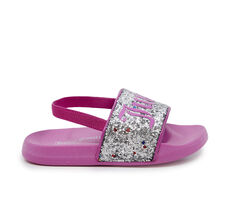 Girls' Juicy Toddler Lil Hollywood Sandals