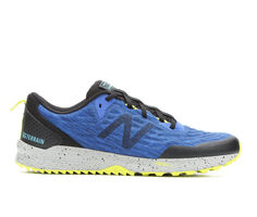 Men's New Balance Nitrel V3 Trail Running Shoes