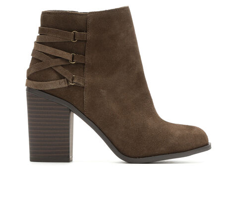 Women's Vintage 7 Eight Willoh Booties
