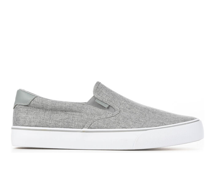 Men's Lugz Clipper Denim Casual Shoes