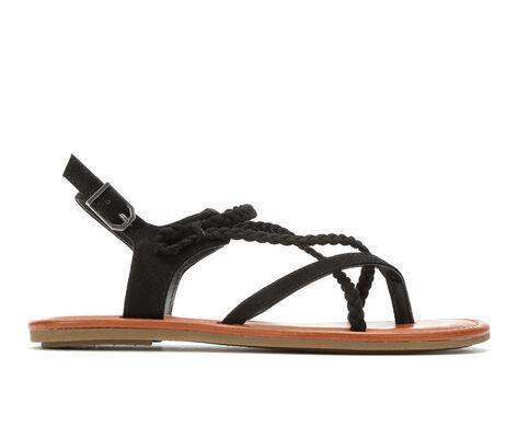 Women's MIA Wilda Flat Sandals