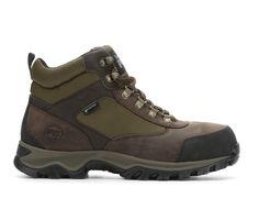 Men's Timberland Pro A1Q8O Keele Ridge Waterproof Work Boots