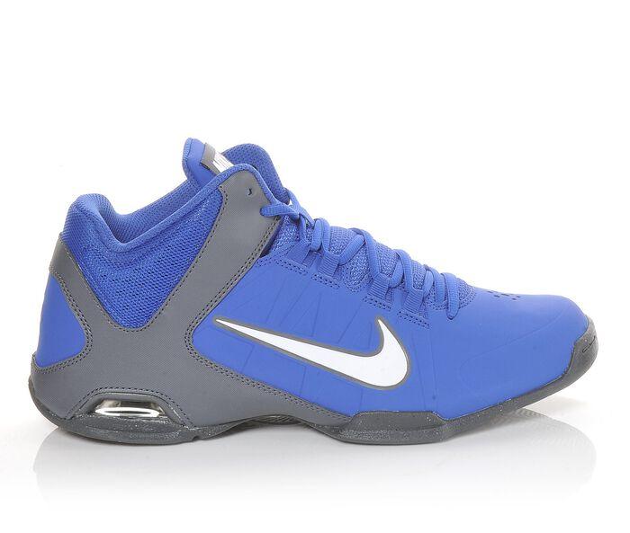 Men's Nike Air Visi Pro IV Basketball Shoes