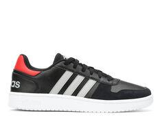 Men's Adidas Hoops 2.0 Low Retro Sneakers