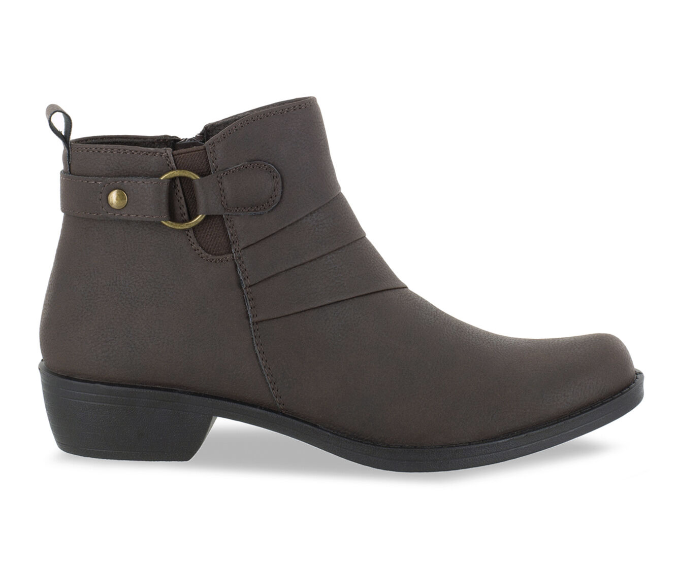 a huge range of Women's Easy Street Shanna Booties Brown