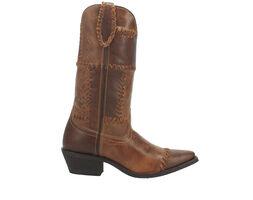 Women's Laredo Western Boots Whiskey Run Western Boots