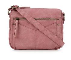 Bueno Of California Washed Crossbody Spring Mix Handbag