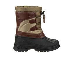 Boys' Rugged Bear Little Kid & Big Kid Duck Winter Boots