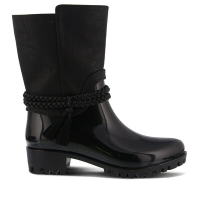 Women's SPRING STEP Glover Booties