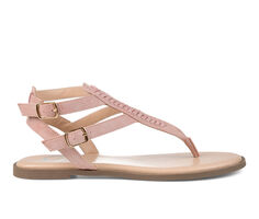 Women's Journee Collection Harmony Sandals