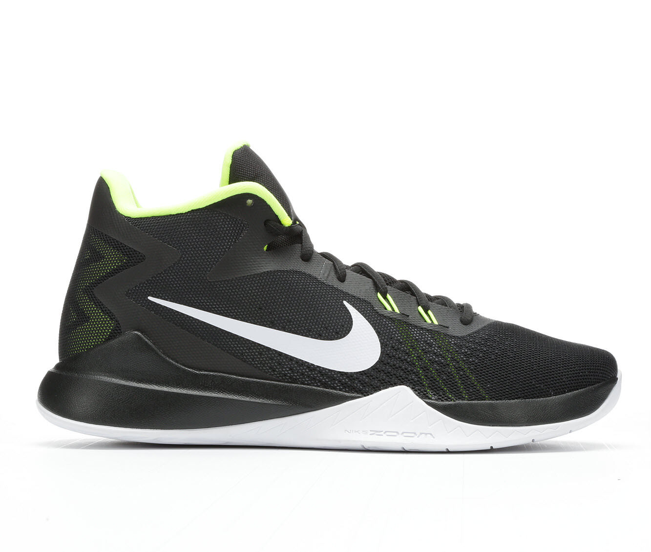Images. Men's Nike Zoom Evidence Basketball Shoes