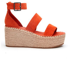 Women's Coconuts Soire Wedges