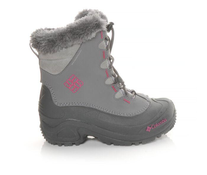 Girls' Columbia Bugaboot Girls 1-7 Winter Boots