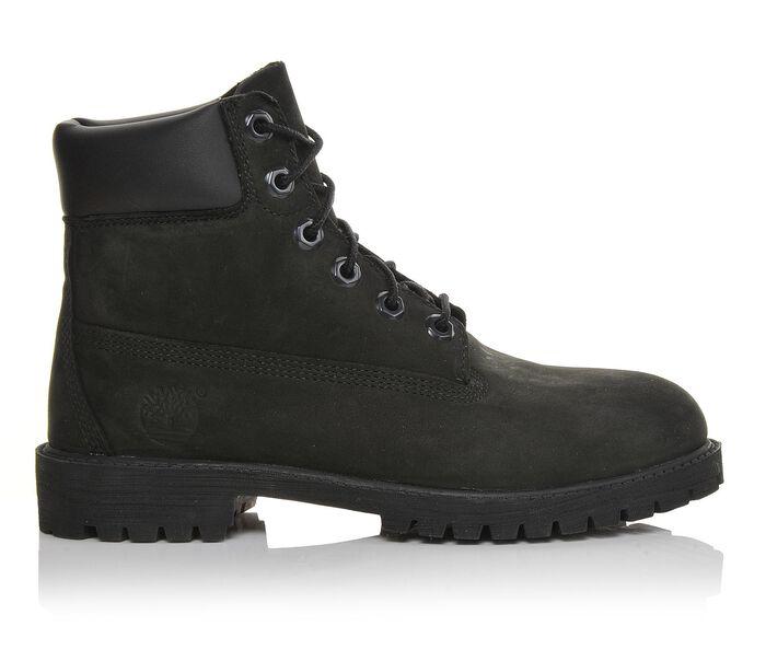 "Boys' Timberland 12907 6"" Workboot 3.5-6 Boots"