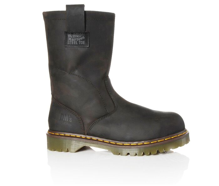 Men's Dr. Martens Industrial Icon Wellington 2295 Steel Toe Work Boots