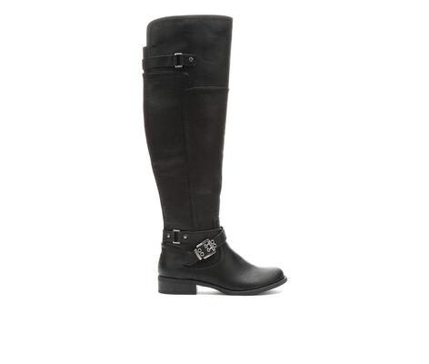 Women's G By Guess Hoden Riding Boots