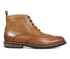 Men's Nunn Bush Odell Wingtip Dress Chukka Boots