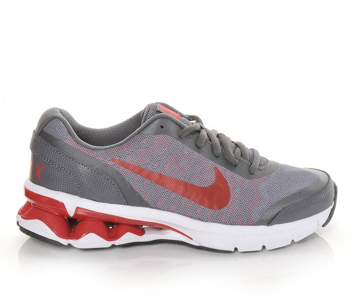 Boys' Nike Reax Run 10 1-7 Running Shoes