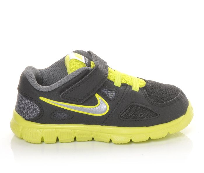 Images Boys 39 Nike Infant Flex Supreme Tr 2 Athletic Shoes