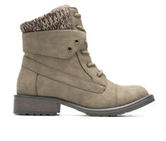 Girls' Madden Girl Little Kid & Big Kid MJaxs Boots