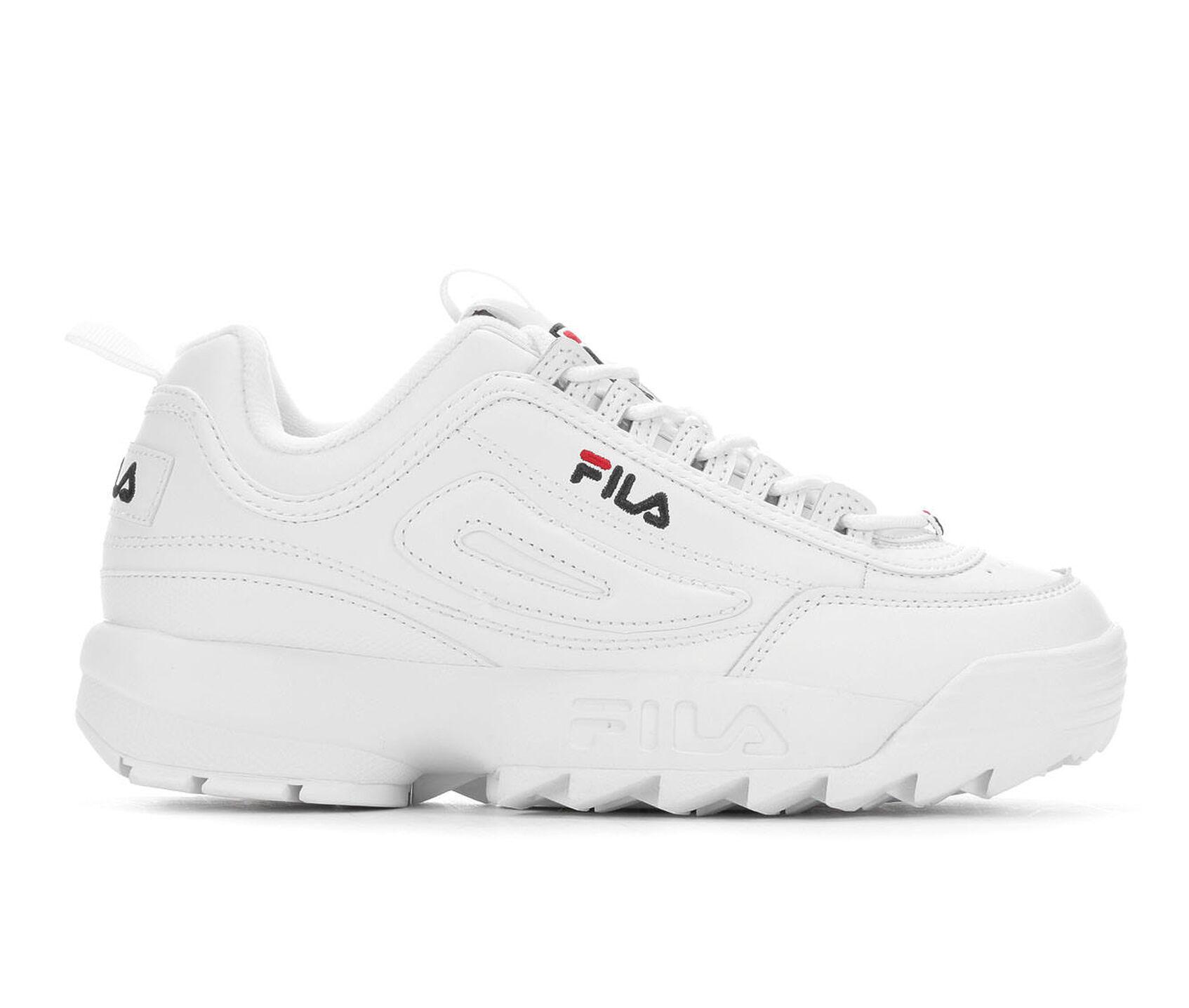 ... Fila Disruptor II Premium Sneakers. Carousel Controls d1f5612a40